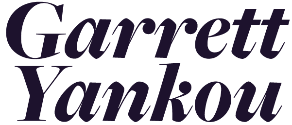 Garrett Yankou